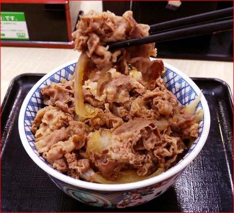 yoshinoya-secret-menu