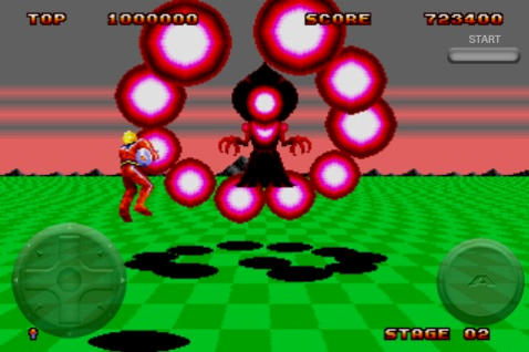 iphone-space-harrier