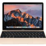 MacBook 2016を購入した