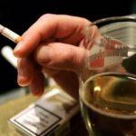 禁煙に加えて禁酒(ほぼ)も継続中