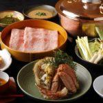 「新宿 瀬里奈」で神戸牛を食べる