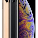 iPhone XS Max 512GB ゴールドを予約した