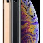 iPhone XS Max 512GB ゴールドを予約した